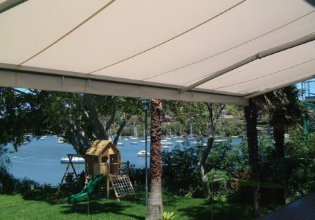 Folding Arm Awnings 07