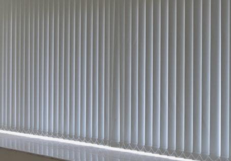Slim Series Vertical Blinds 1080x1080 A4